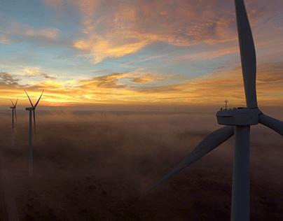 Ecogen: Harvest Wind