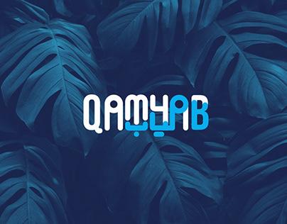 Qamyab | Branding