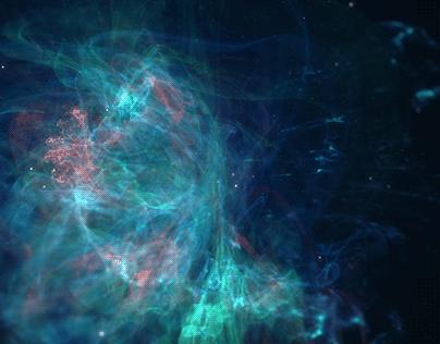 Birth of an Aurora
