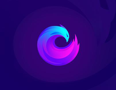 Codefly Logo Design