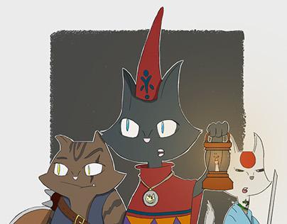 Catsquad
