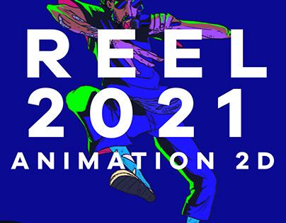 REEL 2021