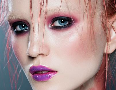Beauty by Darya Kholodnykh