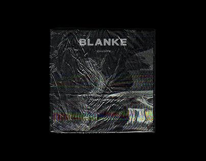 Blanke Data (bend)