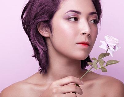 Make-Up-Look - Konichiwa!