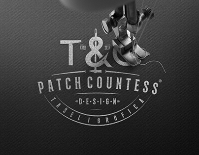 Tašel i Grofica - Patch & Countess