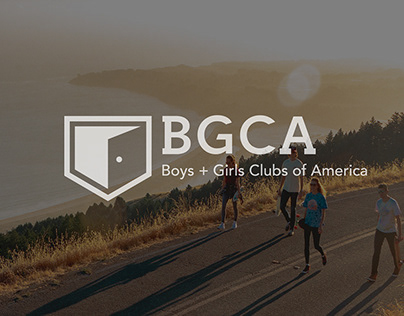 Rebrand // Boys + Girls Clubs of America