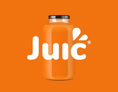 Juic® Branding