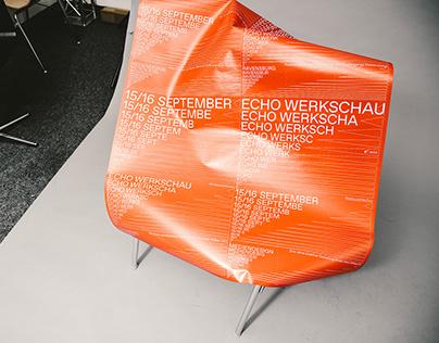 Echo Werkschau 2018