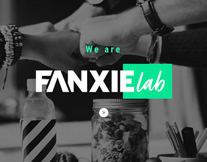 We are Fanxie Lab