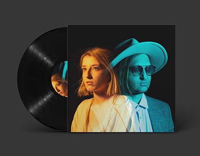 Spotify cover for GERENDĀS, Tamáska Gabi - Elég