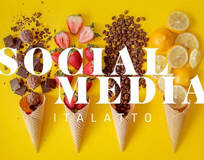 SOCIAL MEDIA - Italatto