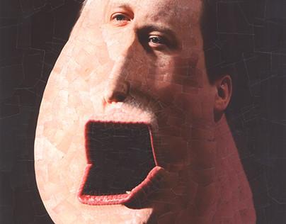 Political Portraiture Pt.2
