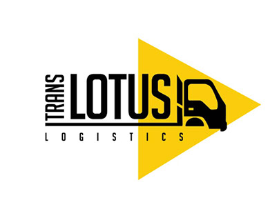 Trans Lotus: Logo & stationery design