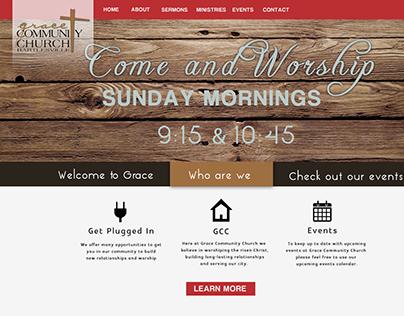 Grace Community Church - Bartlesville