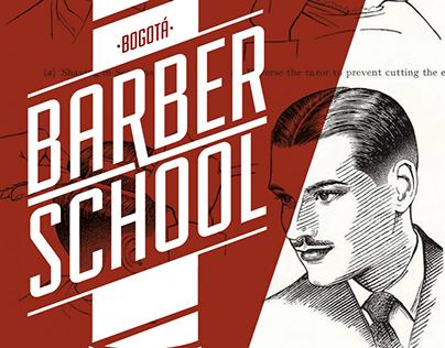 Bogotá Barber School