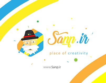 Sanp   Place of creativity