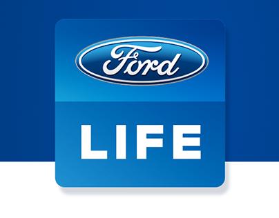 APP | Ford Life