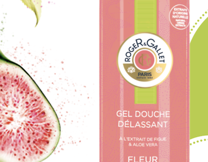 CAMPAIGN | ROGER & GALLET