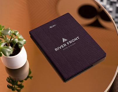 RIVER FRONT hotel & resort