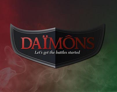 Daïmons