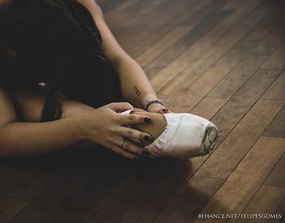 Dance (Gabi e Mayra)