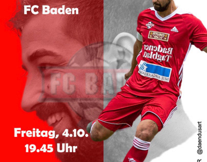 GC Zürich ll - FC Baden