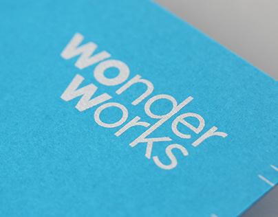 Wonder Works Brochure