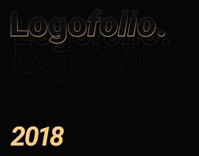 Logofolio. 2018
