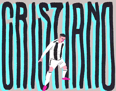 Juventus Campeón Animation