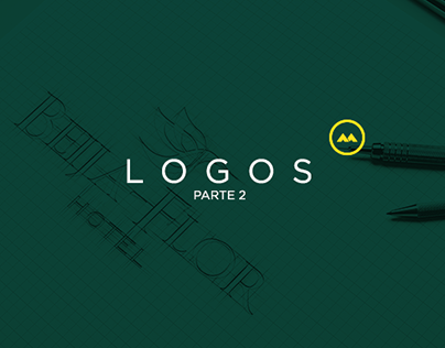 Logos - Part 2