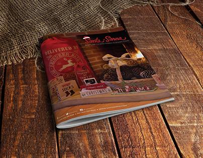 Burlap Gift Bag Collection catalog