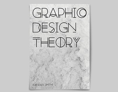 Graphic Design Theory Book