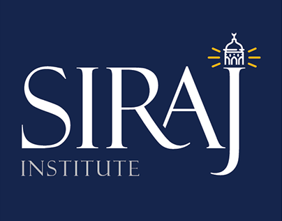 Siraj Institute Corporate Identity