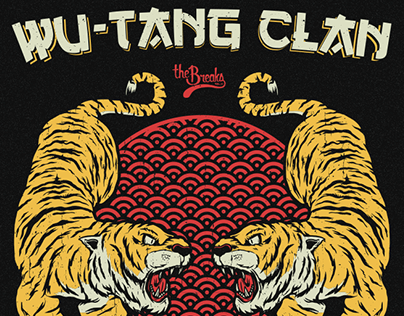 WU-TANG CLAN x THE BREAKS