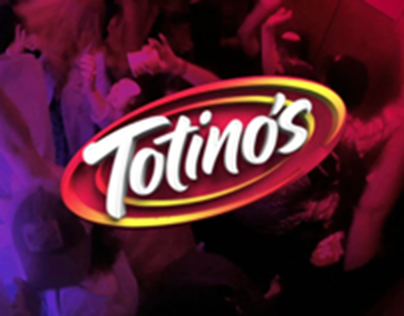 Totino's | Microwave Elevator | Digital