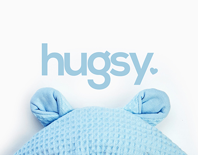 hugsy -A Smart Blanket for Babies