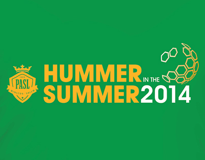 Hummer in the Summer 2014