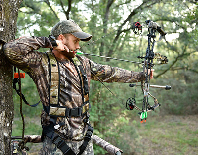 How Your Fitness Levels Affect Your Bowhunting Skills
