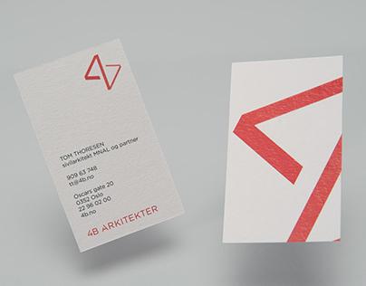 4B Arkitekter