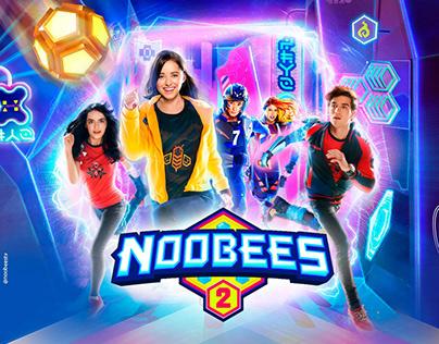 Noobees Temporada 2