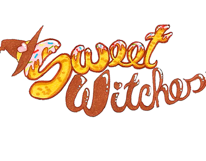 Sweet Witches 2018
