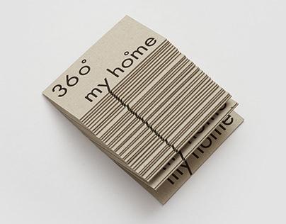 360myhome Identity