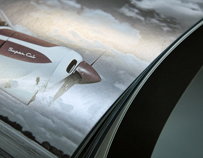 Calendar А1 «History of aircraft constructio»