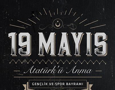 19 Mayısı