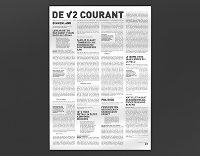 √2courant, 2013