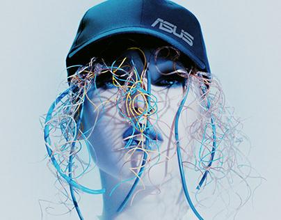 Asus. The Imagine control.
