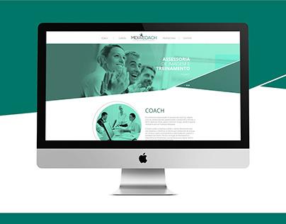 Mídia Coach | Webdesign