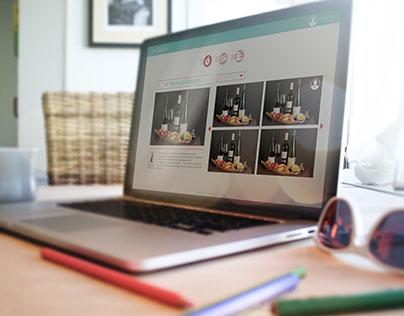 LES VINITIES WEB DESIGN