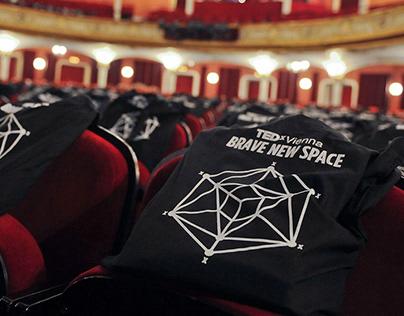 TEDxVienna Brave New Space